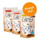 Blandat provpack Catessy Snacks 3 x 65 g