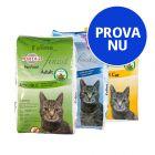Blandat provpack: Porta 21 Finest kattfoder