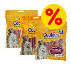 Blandat sparpack: Cookie's delikatess, Kyckling