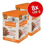 Blandet pakke: Nature's Variety Original Paté No Grain Mini 8 x 150 g