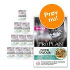 Blandet pakke: 12 x 85 g Pro Plan