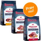Blandet prøvepakke: Rocco Mealtime