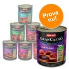 Blandpack: Animonda GranCarno Original Adult 6 x 800 g