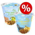 Blandpack: bosch Fruitees (semi-moist)