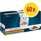 Blandpack Gourmet Perle 60 x 85 g