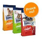 Blandpack: Happy Cat Indoor Adult