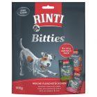 Blandpack: RINTI Bitties 3 x 100 g