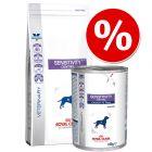Blandpack: Royal Canin Vet Diet + passande Vet Diet våtfoder!