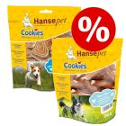 Blandpack: 2 x 200 g Cookie's Delikatess fiskvariationer