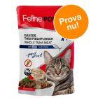 Blandpack: 6 x 100 g Feline Porta 21