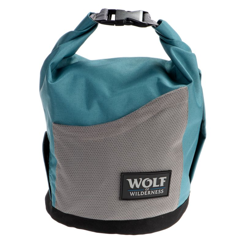 Bolsa para pienso Wolf of Wilderness