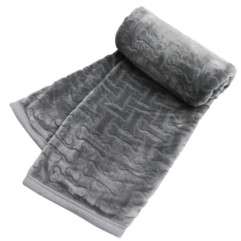 Bones Snuggle Blanket - XXL