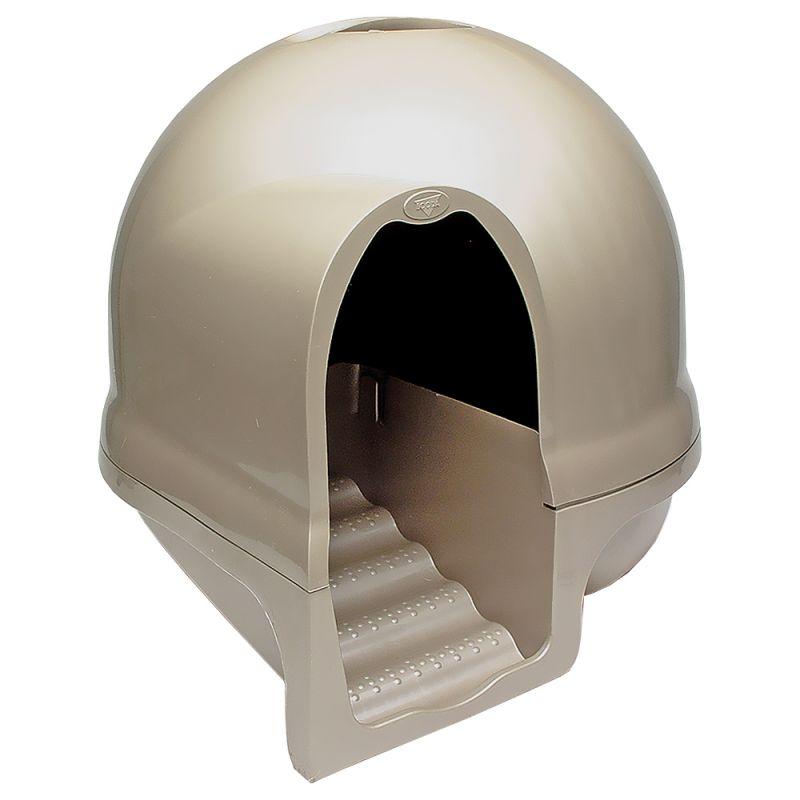 Booda Cleanstep Cat Litter Box