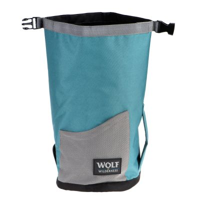Borsa portacrocchette Wolf of Wilderness