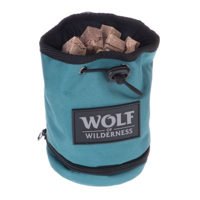 Borsa portasnack Wolf of Wilderness