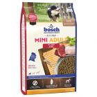 bosch Mini Adult com cordeiro e arroz