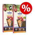 Экономупаковка сухого корма bosch - покупайте выгодно!