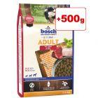 Bosch Adult koiranruoka 1 kg: 500 g + 500 g kaupan päälle!