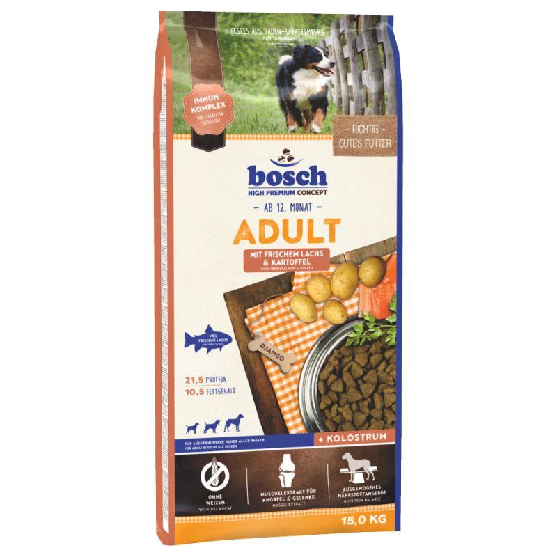 bosch Adult Laks & Kartofler