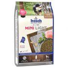 bosch Adult Mini Light Dry Dog Food