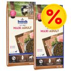 bosch Adult-säästöpakkaus