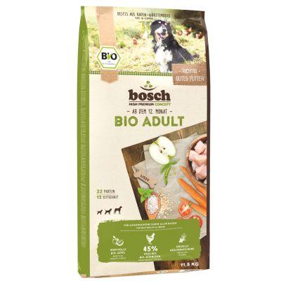 Bosch Bio Adult Hundefutter Gunstig Kaufen Zooplus