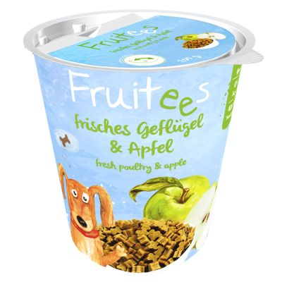 bosch Fruitees (polovlhké)