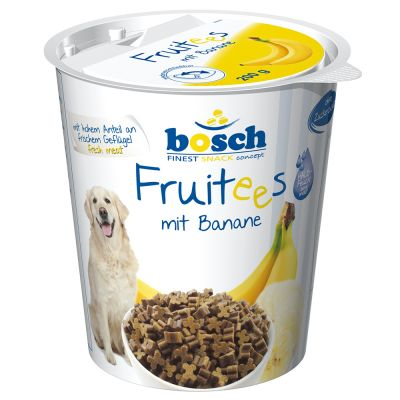 bosch Fruitees (semi-moist)