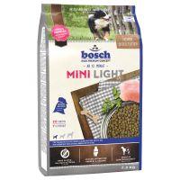 bosch HPC Mini Light