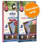 Икономична опаковка: 2 х 15 кг bosch Junior