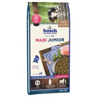 bosch Junior Maxi Dry Dog Food