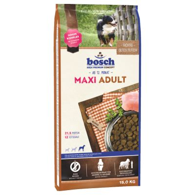bosch Maxi Adult Dry Dog Food