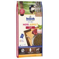 bosch Mini Adult Miel și orez
