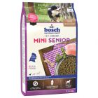 bosch Mini Senior Dry Dog Food