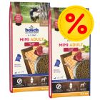 bosch Mini-säästöpakkaus