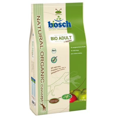 bosch Organic Adult Dry Dog Food