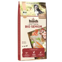 bosch Organic Senior Dry Dog Food