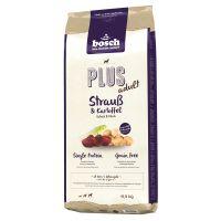 bosch Plus Struț și cartofi