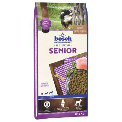 bosch Senior Dry Dog Food
