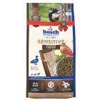 Bosch Sensitive canard, pommes de terre pour chien