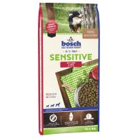 Bosch Sensitive con cordero y arroz