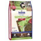 bosch Sensitive Lam & Rijst Hondenvoer