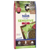 bosch Sensitive Miel și orez