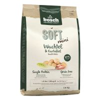 bosch Soft Mini Quaglia & Patate