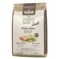 bosch Soft Pui și Banane