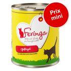 Boîtes Feringa Classic Meat Menu 24 x 800 g à prix mini !