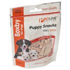 Boxby Puppy Mini Bites snacks para cachorros