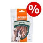 Boxby Hundesnacks zum Sonderpreis!