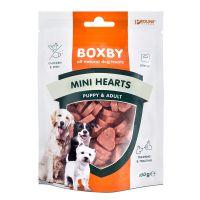Boxby Puppy Snacks Mini Hearts