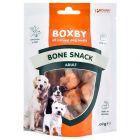 Boxby snacks de pollo y vacuno para perros
